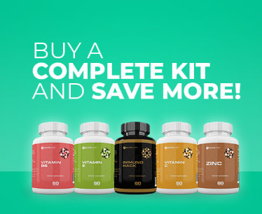 Buy complete kit and save more
